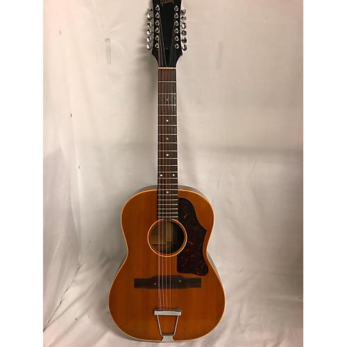 Gibson 1965 B25 12 String Acoustic Guitar