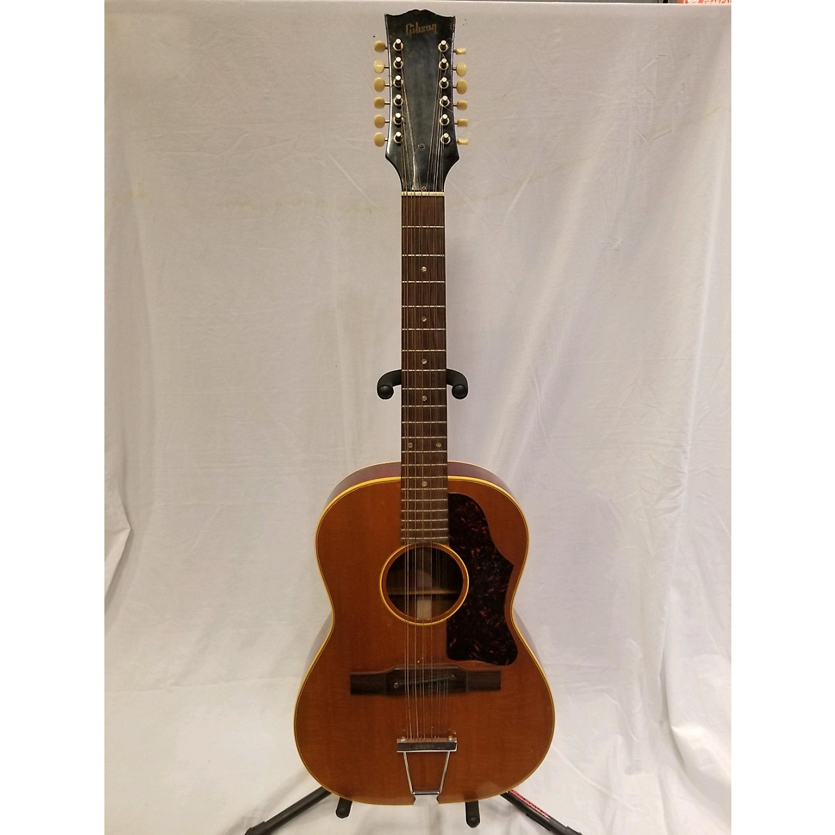 Gibson 1965 B2512 12 String Acoustic Guitar