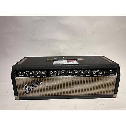 Fender 1965 BANDMASTER Guitar Power Amp