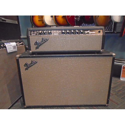 Fender 1965 Bandmaster Tube Guitar Combo Amp