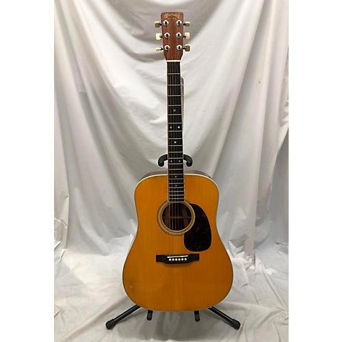 Martin 1965 D35 Brazilian Acoustic Guitar