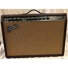 Fender 1965 Deluxe Reverb 22W Limited Edition Wine Red Tube Guitar Combo Amp