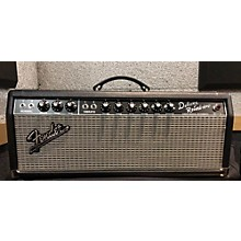 Fender 1965 Deluxe Reverb 22W Tube Guitar Amp Head