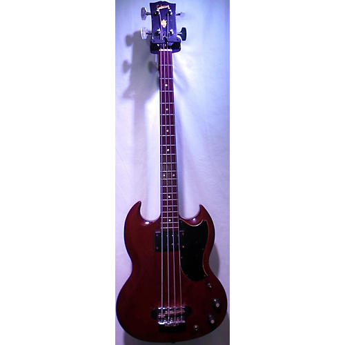 Gibson 1965 EB-0 Electric Bass Guitar