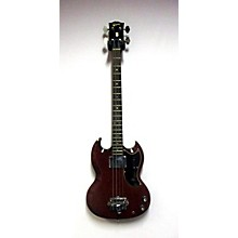 Gibson 1965 EB0 Electric Bass Guitar