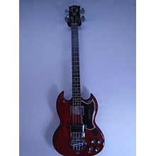 Gibson 1965 EB3 Electric Bass Guitar