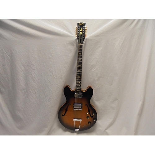Gibson 1965 ES335-12 Hollow Body Electric Guitar