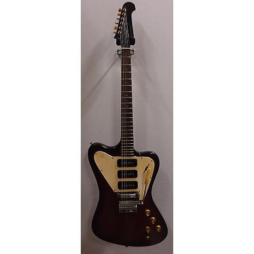 Gibson 1965 Firebird III Non Reverse Solid Body Electric Guitar