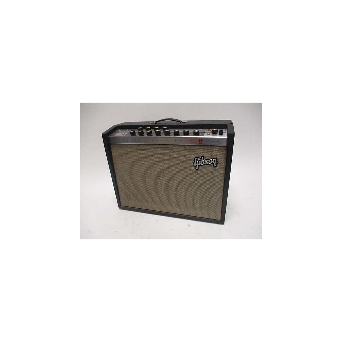 Gibson 1965 GA 77 RET Tube Guitar Combo Amp