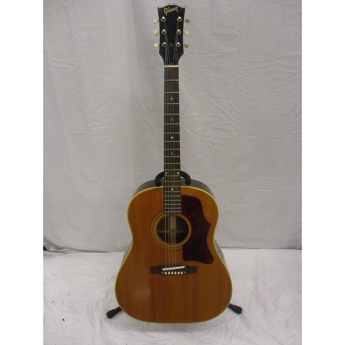 Gibson 1965 Gibson J-50 OHC Acoustic Guitar