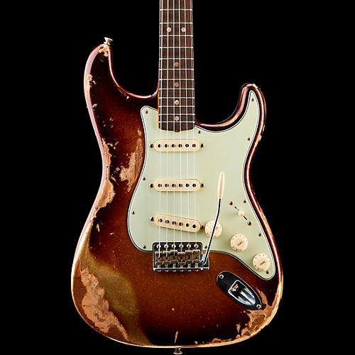 Fender Custom Shop 1965 Heavy Relic Stratocaster Electric Guitar
