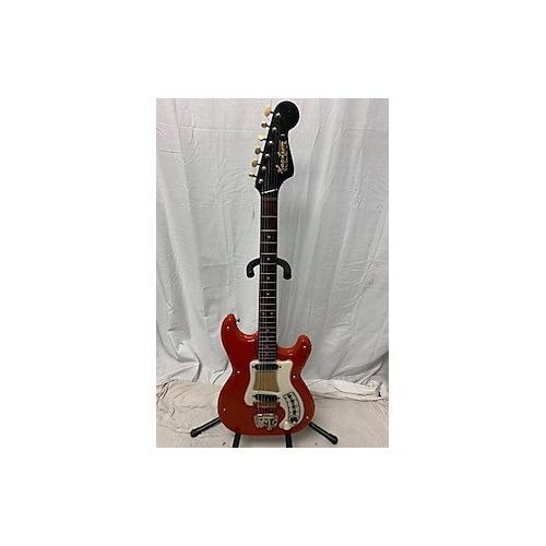 Hagstrom 1965 I Solid Body Electric Guitar