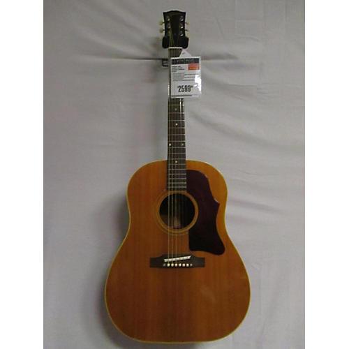 Gibson 1965 J 50 ADJ Acoustic Guitar