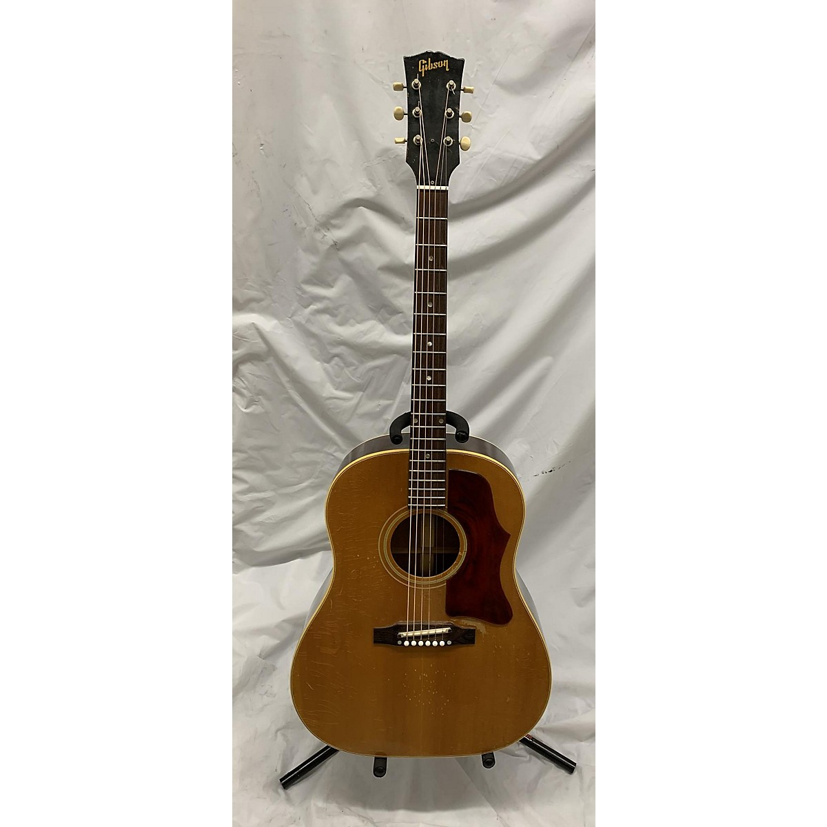 Gibson 1965 J-50 Acoustic Guitar