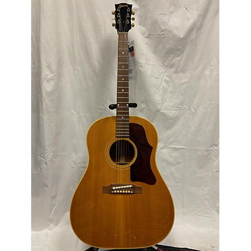 Gibson 1965 J50 ADJ Acoustic Guitar