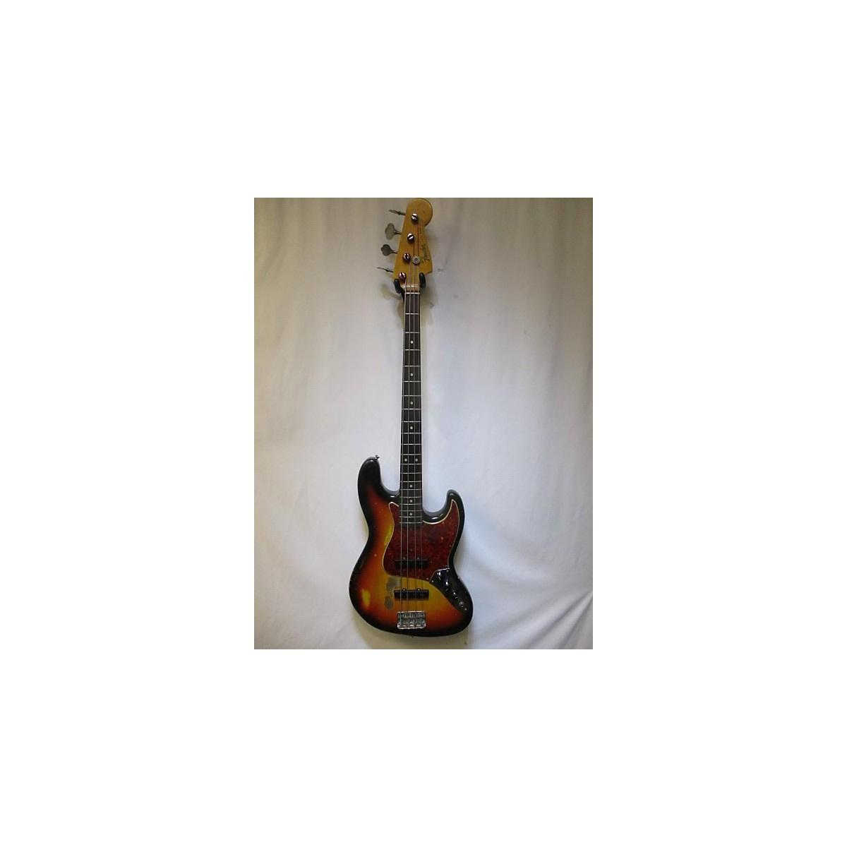 Fender 1965 JAZZ BASS Electric Bass Guitar