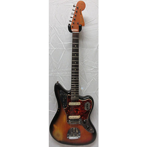 Fender 1965 Jaguar Solid Body Electric Guitar