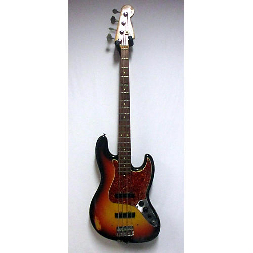 Fender 1965 Jazz Bass Electric Bass Guitar