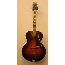 Gibson 1965 L-50 Acoustic Guitar