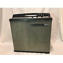 Magnatone 1965 M7 Tube Guitar Combo Amp