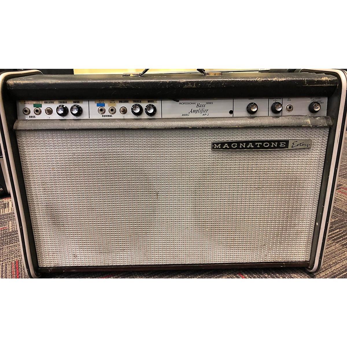Magnatone 1965 MP1 Tube Guitar Combo Amp