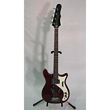 Epiphone 1965 Newport Electric Bass Guitar