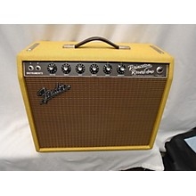 Fender 1965 Princeton Reverb 15W 1x10 Tube Guitar Combo Amp