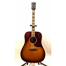 Gibson 1965 SJ Country Western Acoustic Guitar