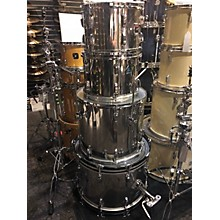 Ludwig 1965 STAINLESS STEEL Drum Kit