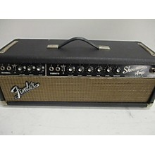 Fender 1965 Showman Amp Tube Guitar Amp Head