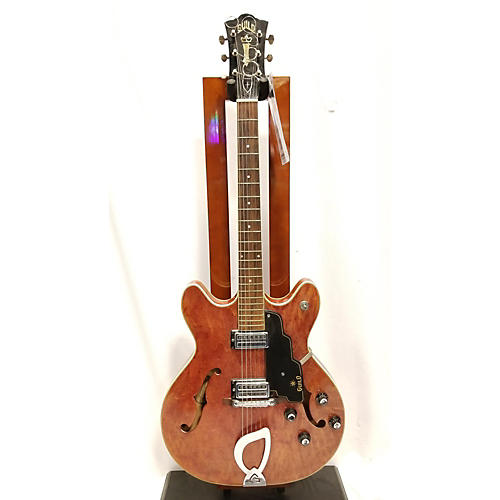 Guild 1965 Starfire IV Solid Body Electric Guitar