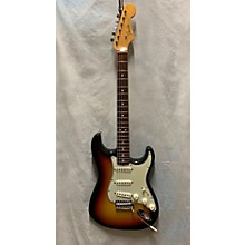 Fender 1965 Stratocaster Solid Body Electric Guitar