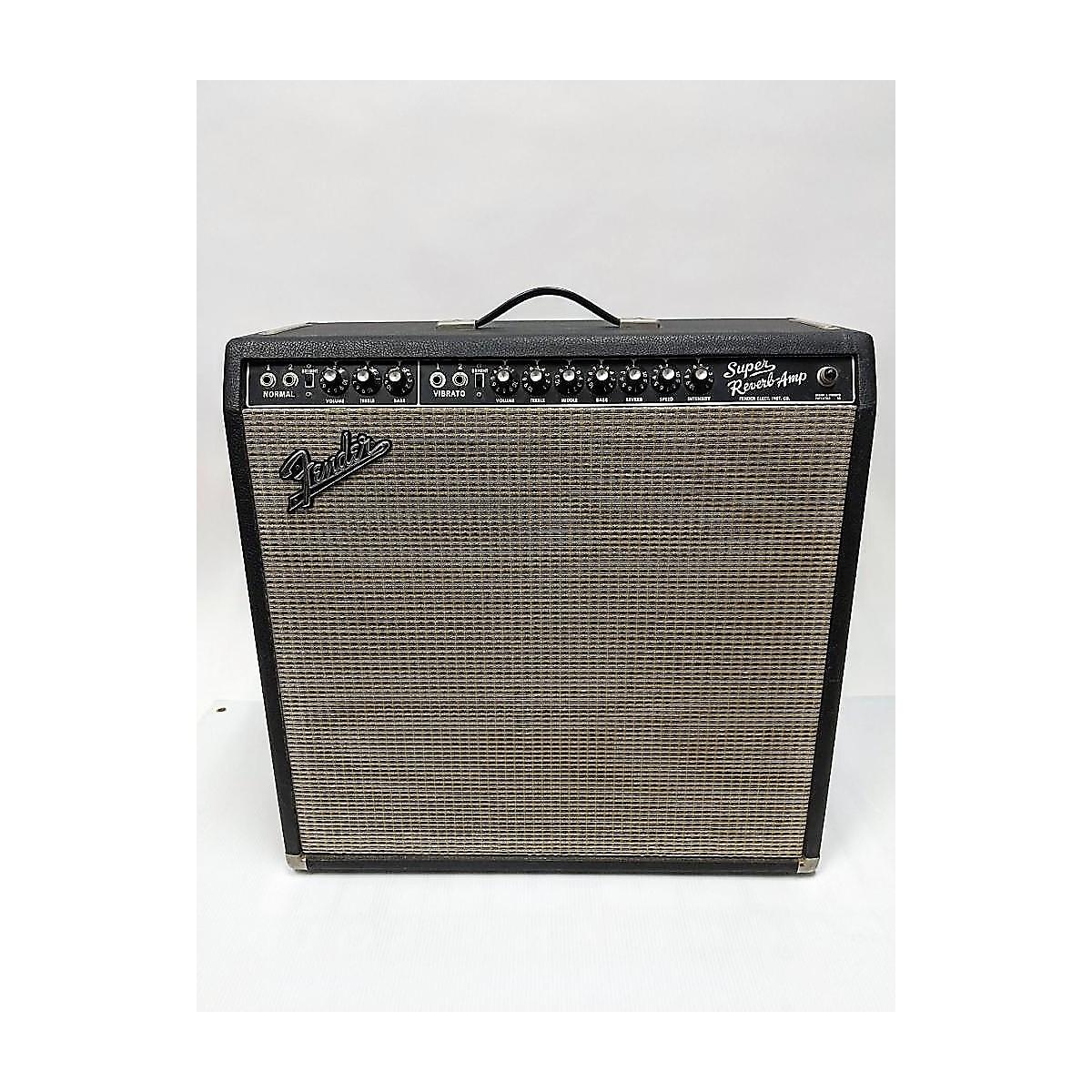 Fender 1965 Super Reverb