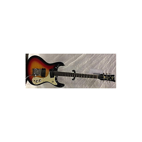 Mosrite 1965 The Ventures Solid Body Electric Guitar