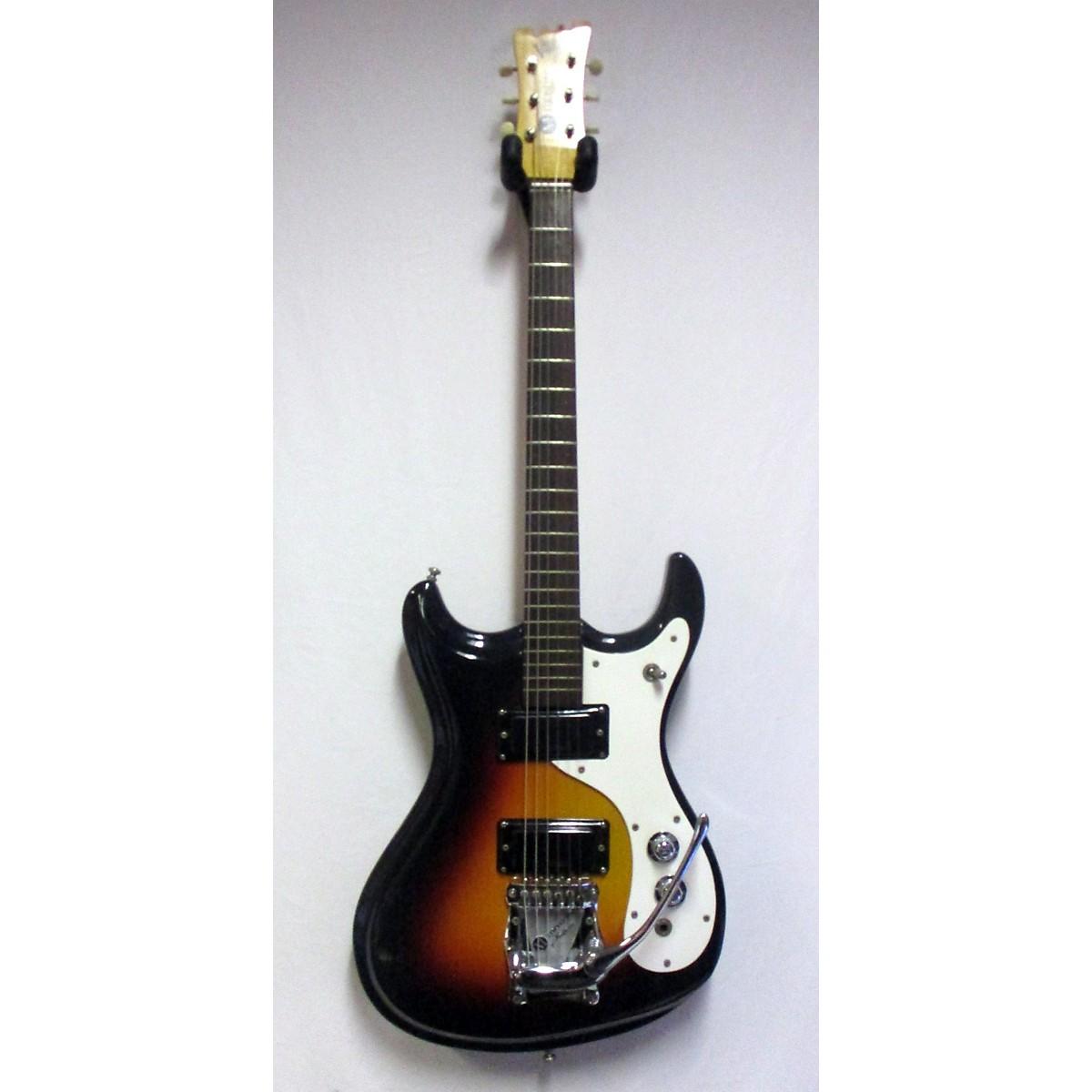 Mosrite 1965 VENTURES Solid Body Electric Guitar