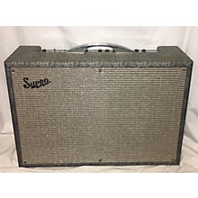 Supro 1965 Vibra Verb Tube Guitar Combo Amp