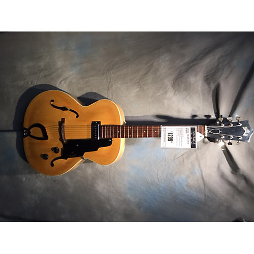 Guild 1965 X-50 Hollow Body Electric Guitar