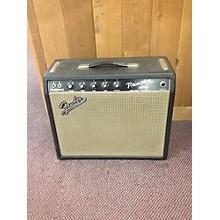 Fender 1966 1965 Princeton Reverb 15W 1x10 Tube Guitar Combo Amp