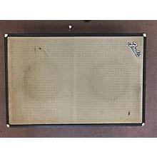 Fender 1966 1966 Bandmaster Cab 2x12 Bass Cabinet