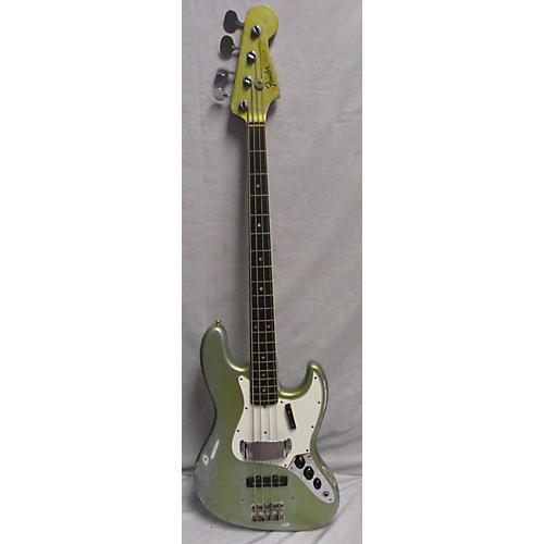 Fender 1966 1966 Jazz Bass Electric Bass Guitar