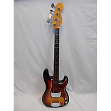 Fender 1966 1966 Precision Bass Electric Bass Guitar
