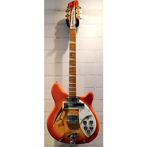 Rickenbacker 1966 1966 Rickenbacker 366/12 Solid Body Electric Guitar