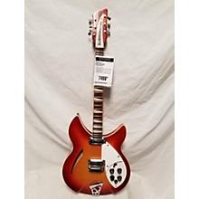 Rickenbacker 1966 360 OS Hollow Body Electric Guitar