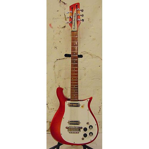 Rickenbacker 1966 450 Solid Body Electric Guitar