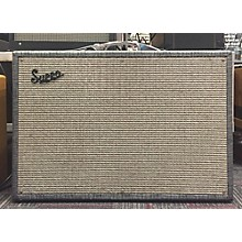 Supro 1966 6498 VR Tube Guitar Combo Amp