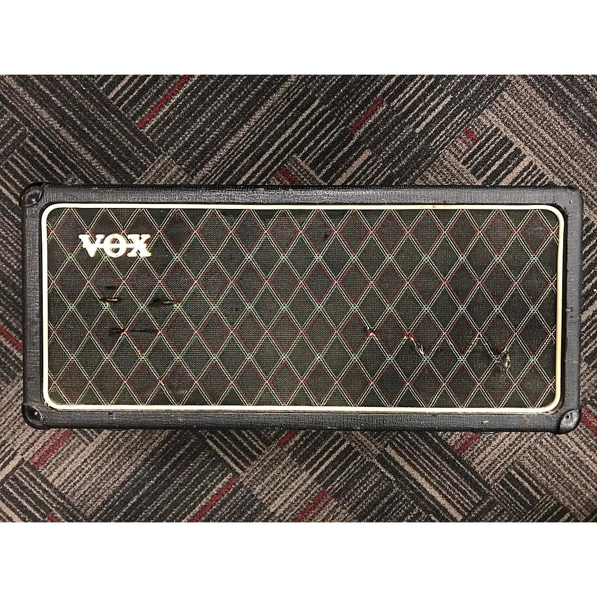 Vox 1966 AC50 Tube Guitar Amp Head