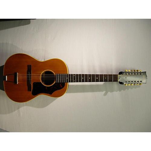 Gibson 1966 B-25N 12 String Acoustic Guitar