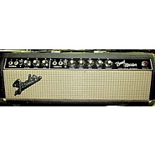 Fender 1966 Bandmaster Head Tube Guitar Amp Head