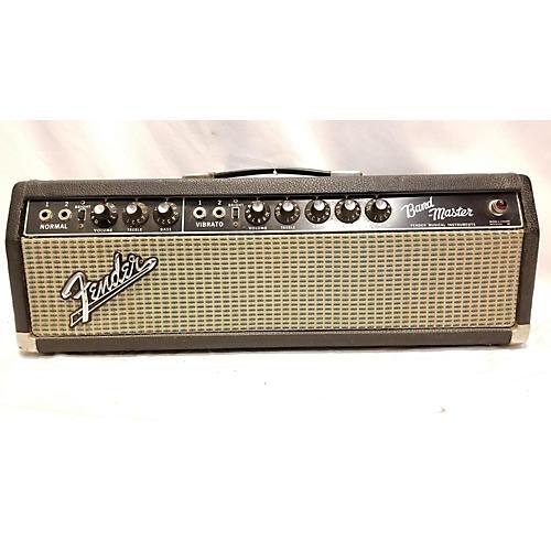 Fender 1966 Bandmaster Tube Guitar Amp Head