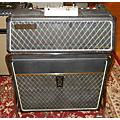 Vox 1966 Buckingham V1121 And V4121 Cab Solid State Guitar Amp Head thumbnail